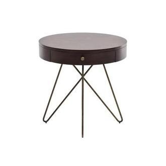 Epicenters Side Table