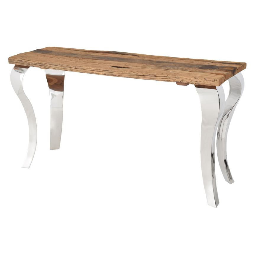 Aden Console Table  main image, 1 of 6 images.