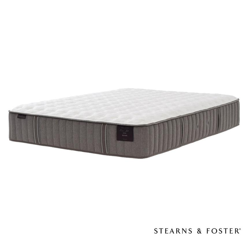 Oak Terrace II Twin XL Mattress by Stearns & Foster  main image, 1 of 5 images.