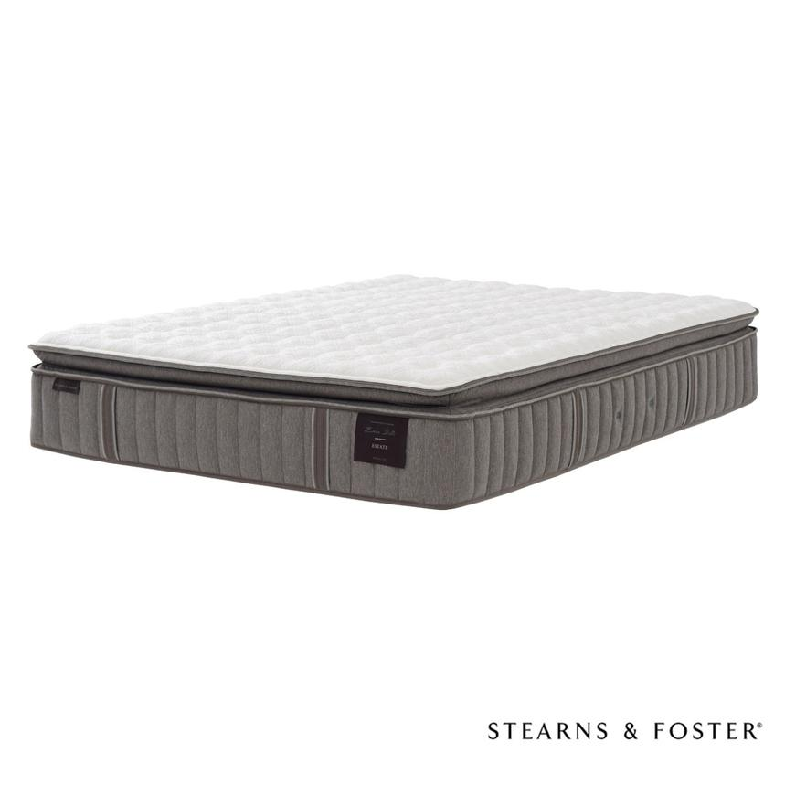 Oak Terrace IV King Mattress by Stearns & Foster  main image, 1 of 5 images.