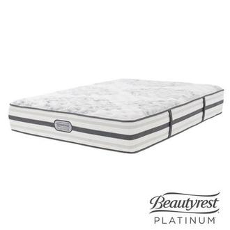 Roswell King Mattress by Simmons Beautyrest Platinum