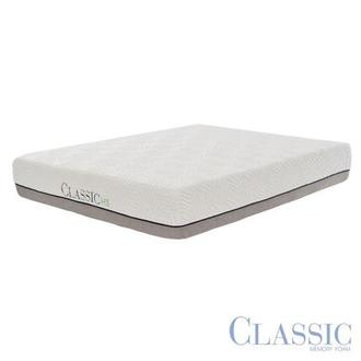 Classic HS Hybrid Full Memory Foam Mattress