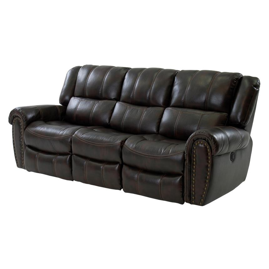 Paterson Recliner Sofa  main image, 1 of 7 images.