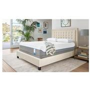 Cloud Supreme Breeze Memory Foam Twin XL Mattress Set w/Low Foundation by Tempur-Pedic  alternate image, 2 of 5 images.