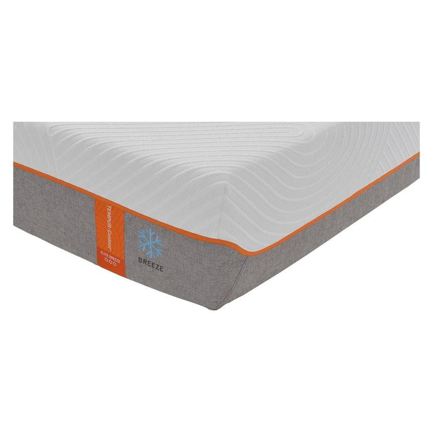 Contour Elite Breeze Queen Memory Foam Mattress by Tempur-Pedic  alternate image, 2 of 4 images.