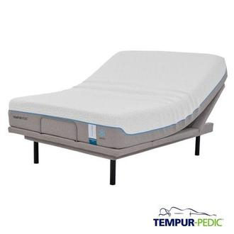 Cloud Supreme Breeze Memory Foam King Mattress Set