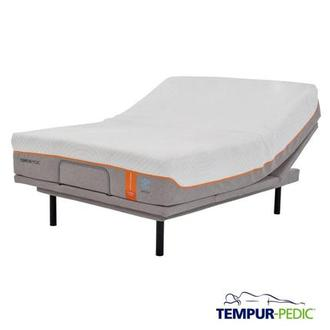Contour Elite Breeze Memory Foam King Mattress Set