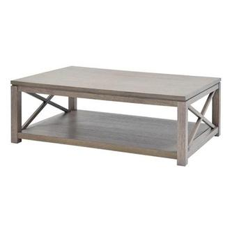 Rachael Ray's High Line Coffee Table w/Casters