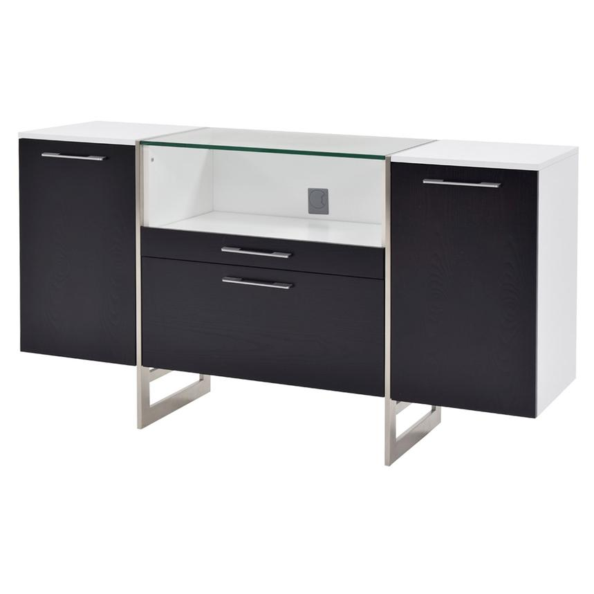 Davenport Credenza  main image, 1 of 9 images.