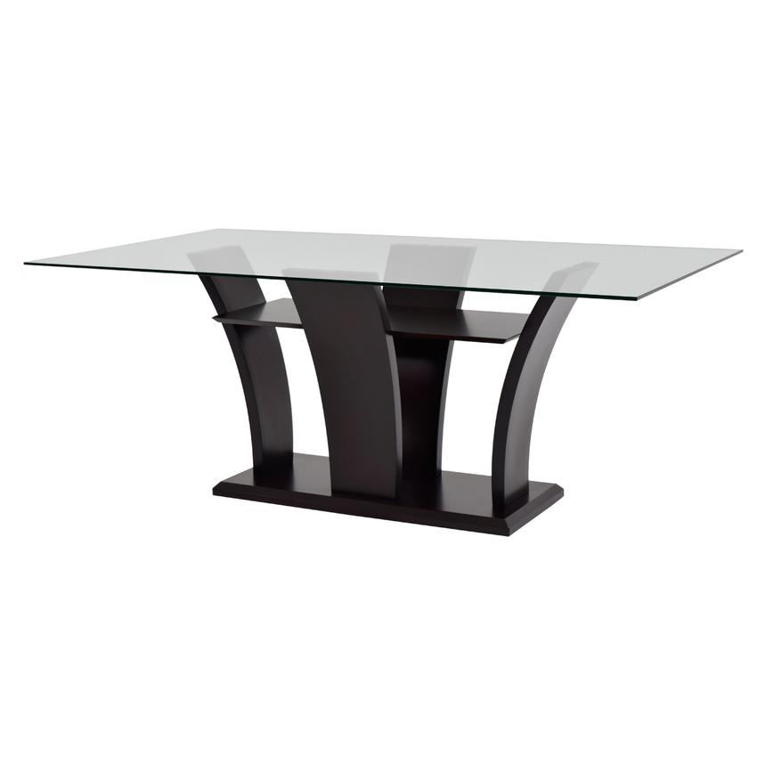 Daisy Rectangular Dining Table  main image, 1 of 4 images.