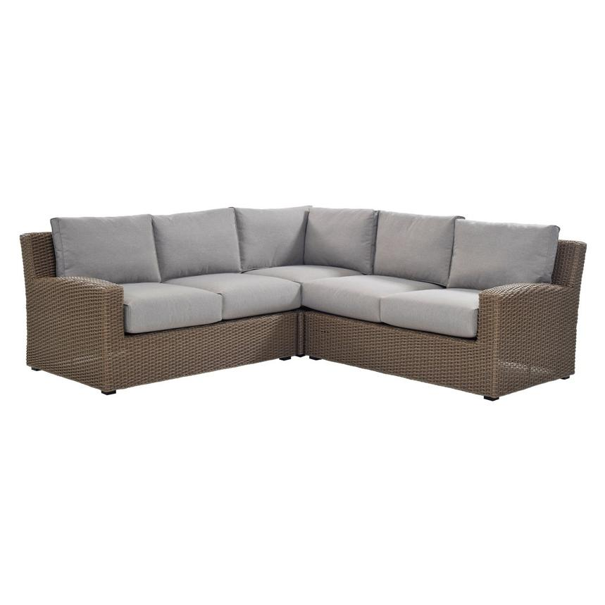 Ares Sofa  main image, 1 of 7 images.