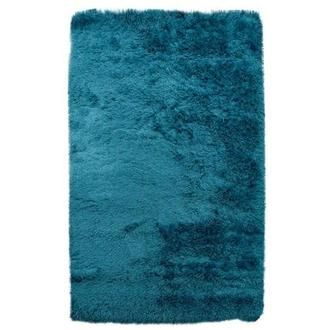 Milan Blue 5' x 7' Area Rug