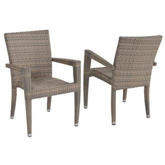 Neilina Brown Dining Chair