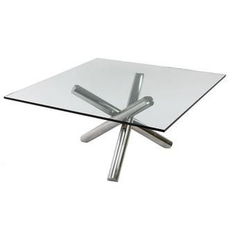 Gotham Square Dining Table