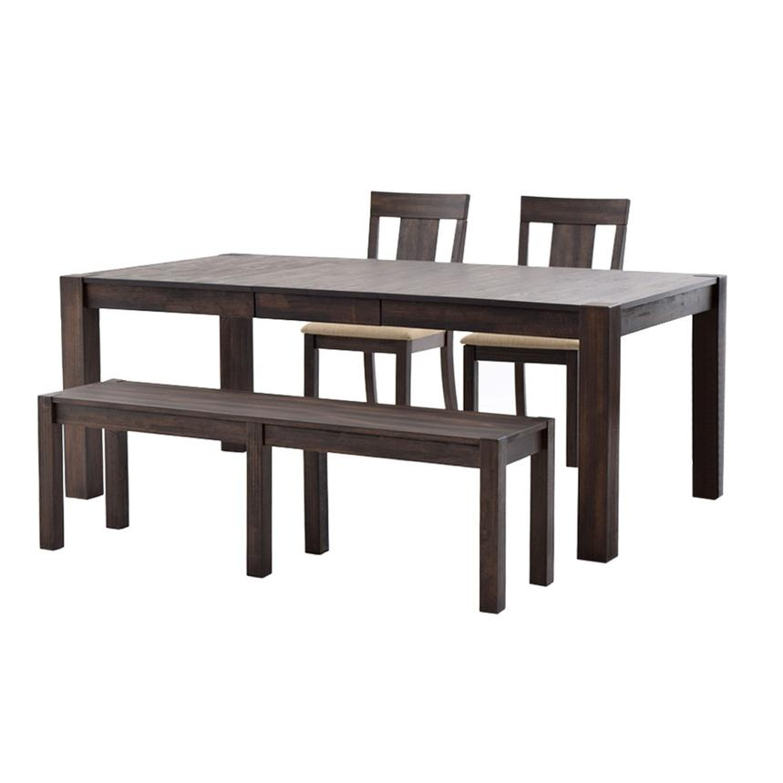 Chaney 4-Piece Formal Dining Set  main image, 1 of 15 images.