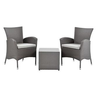 Magra 3-Piece Patio Set