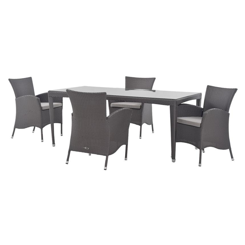 Magra 5-Piece Patio Set  main image, 1 of 14 images.