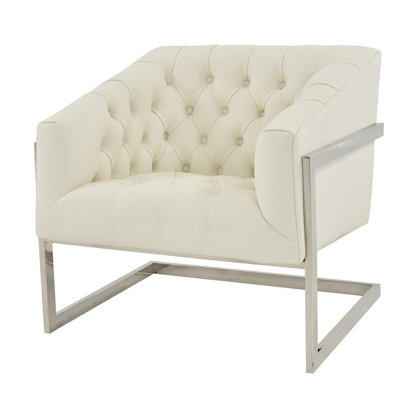Carlota Accent Chair  main image, 1 of 5 images.