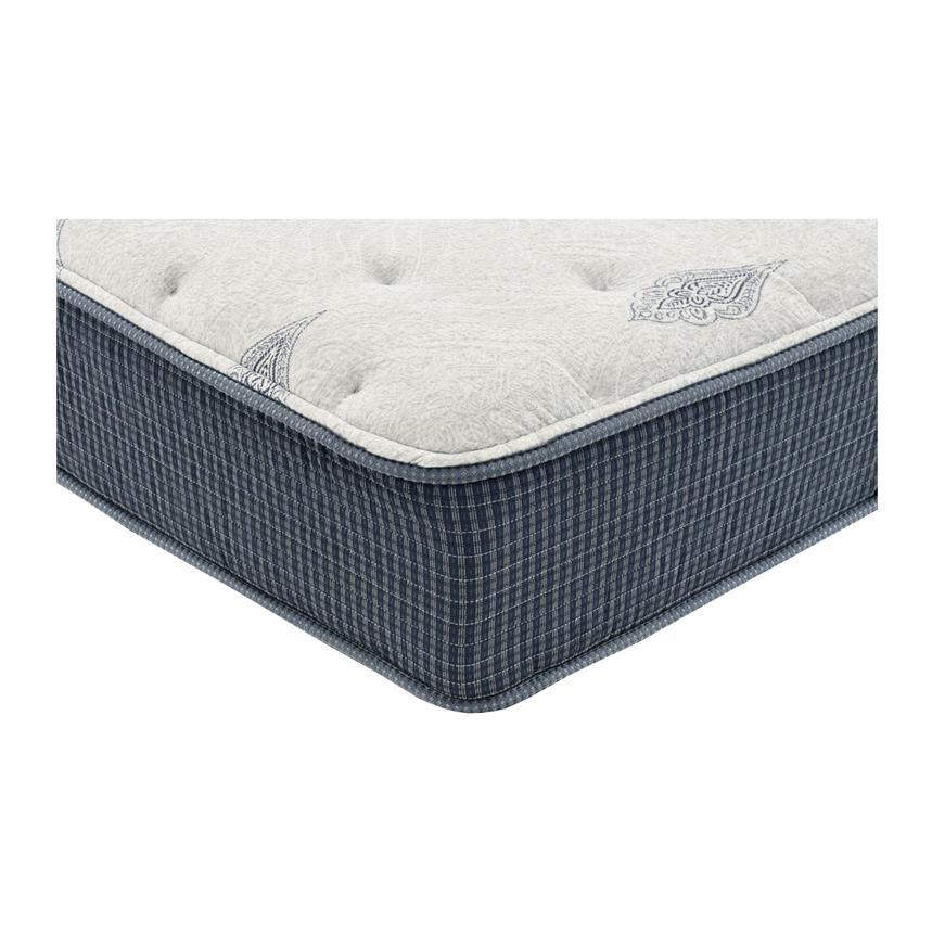 Bay Point King Mattress by Simmons Beautyrest Silver  alternate image, 2 of 5 images.