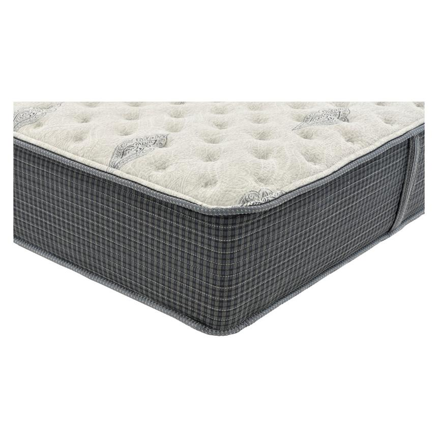 Bay Point Twin Mattress by Simmons Beautyrest Silver  alternate image, 2 of 5 images.