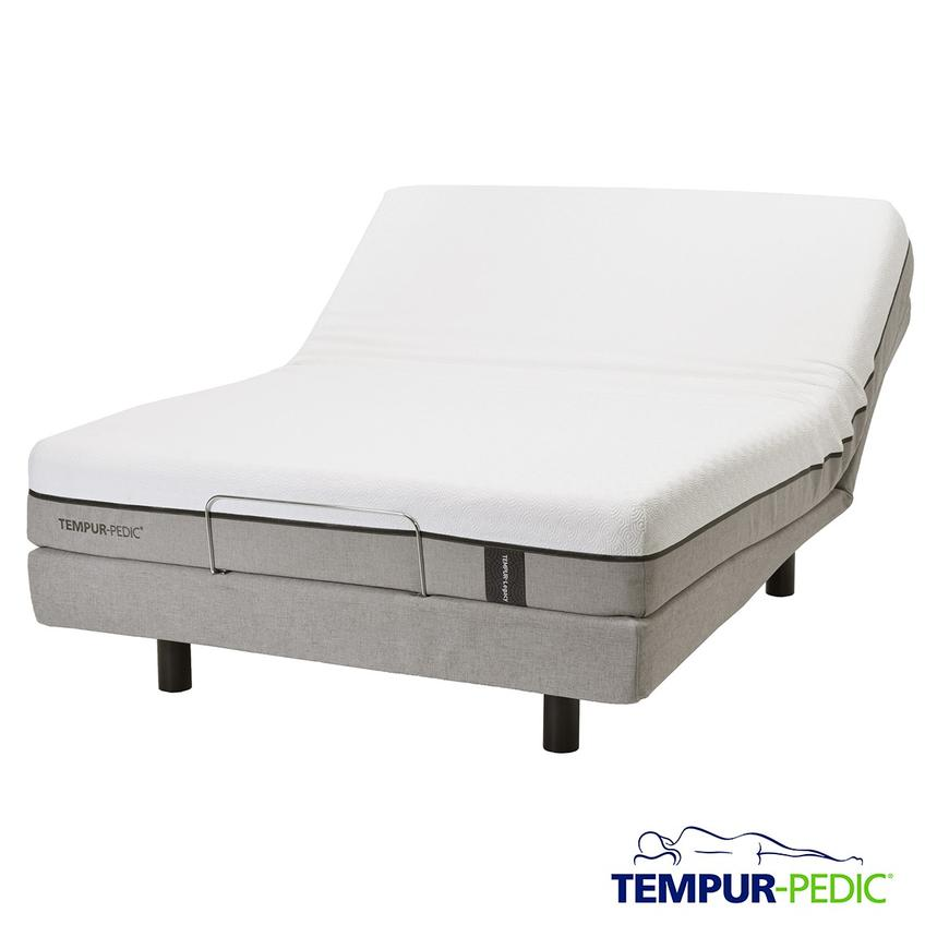 Legacy Twin XL Mattress w/Ergo Premier Foundation by Tempur-Pedic  main image, 1 of 6 images.