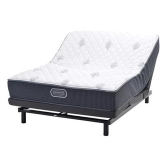Pacific Heights Queen Mattress w/SmartMotion™ 1.0 Powered Base