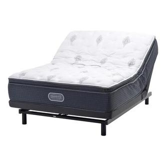 Pacific Heights PT King Mattress w/SmartMotion™ 1.0 Powered Base
