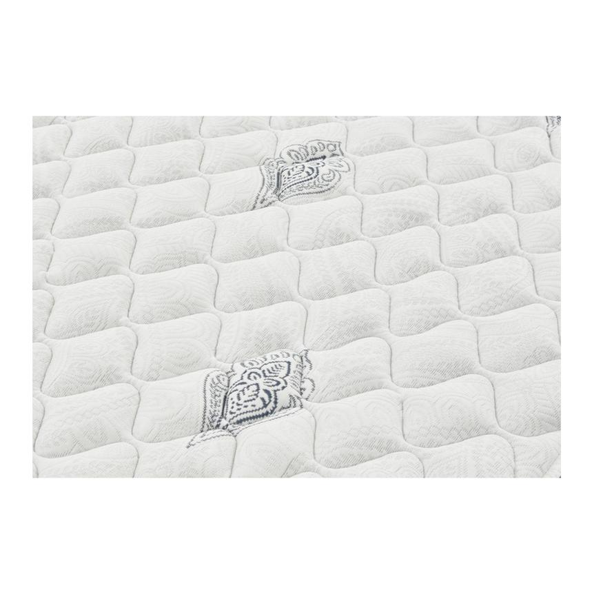 Pacific Heights Queen Mattress by Simmons Beautyrest Silver  alternate image, 3 of 5 images.
