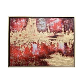 Rosso Wall Art