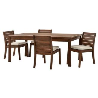 Jane 5 Piece Patio Set Made In Brazil