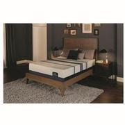 iComfort Blue 100 Queen Mattress w/Regular Foundation by Serta  alternate image, 2 of 5 images.