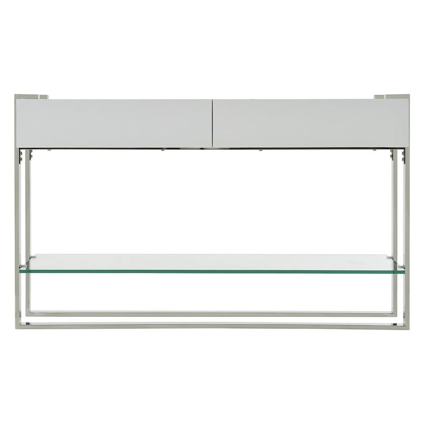 Bogota Console Table  main image, 1 of 7 images.