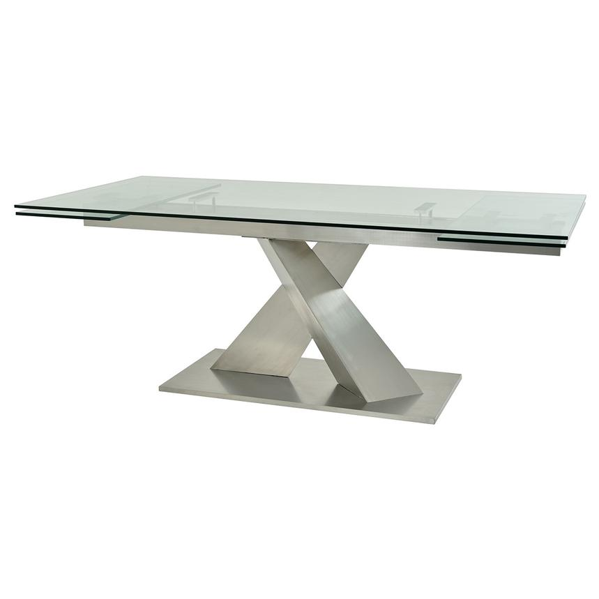 Knox Extendable Dining Table  main image, 1 of 5 images.