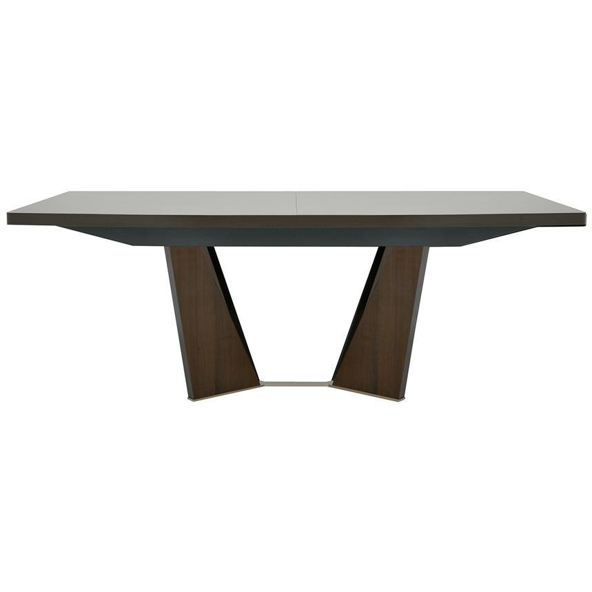 Bellagio Extendable Dining Table Made In Italy El Dorado