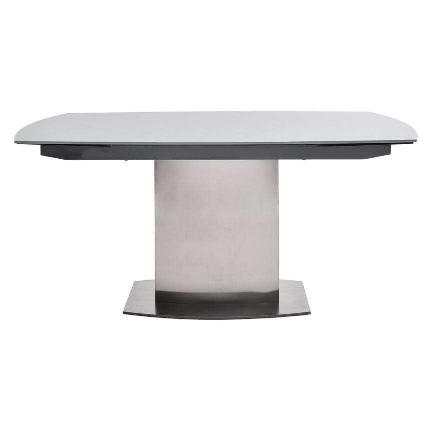 Mavis Extendable Dining Table Main Image, 1 Of 7 Images.