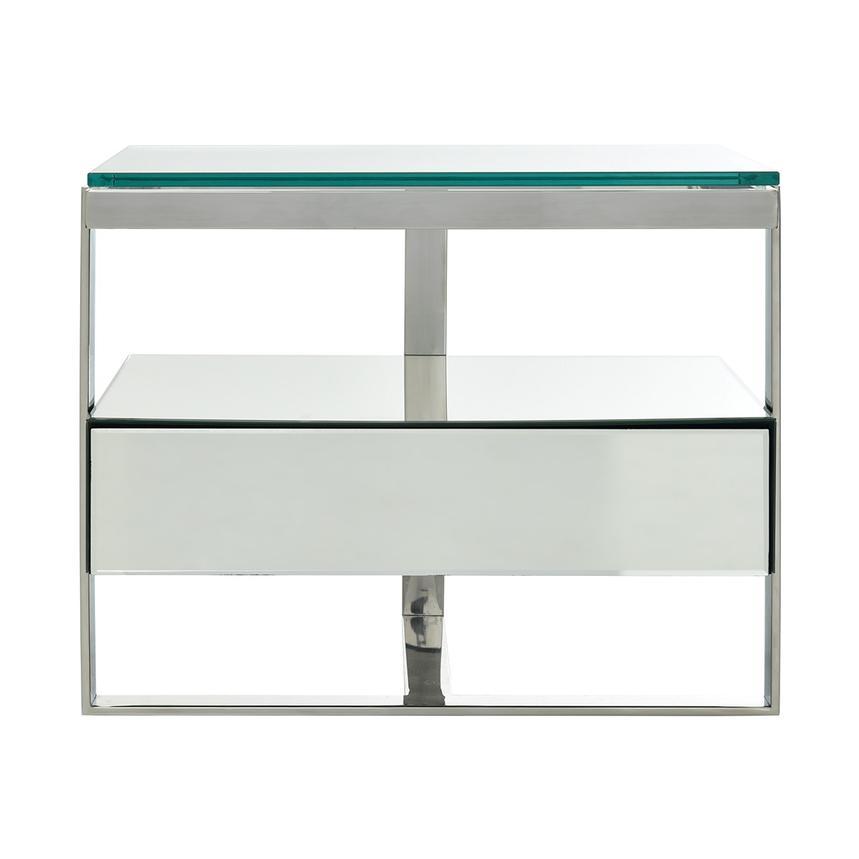 Calypso Mirror Side Table  main image, 1 of 7 images.