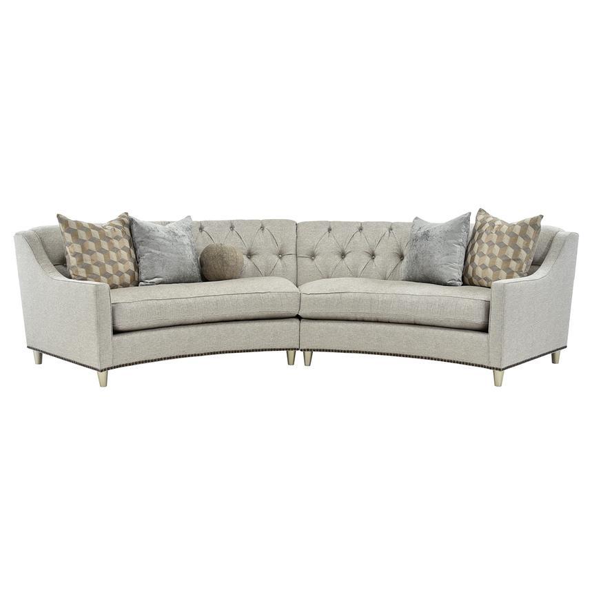 Diamant Sofa El Dorado Furniture