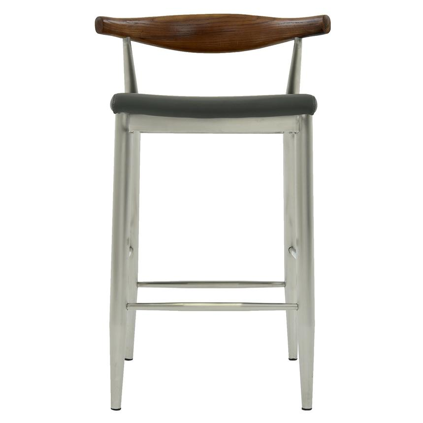 Timber Gray Counter Stool  main image, 1 of 7 images.