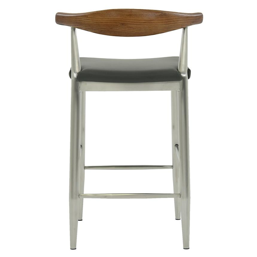 Timber Gray Counter Stool  alternate image, 5 of 7 images.