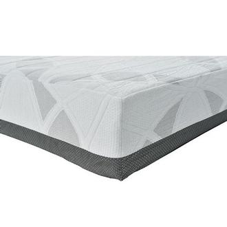Etna King Memory Foam Mattress by Carlo Perazzi
