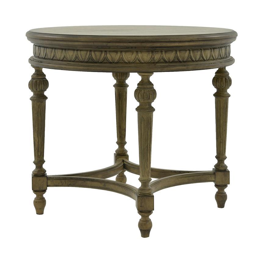 Eva Side Table El Dorado Furniture