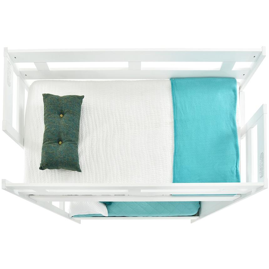Rachael Ray's Uptown Twin Over Twin Bunk Bed  alternate image, 5 of 7 images.