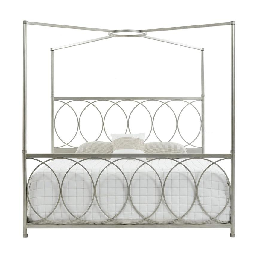 Rachael Ray's Cinema King Canopy Bed  main image, 1 of 10 images.