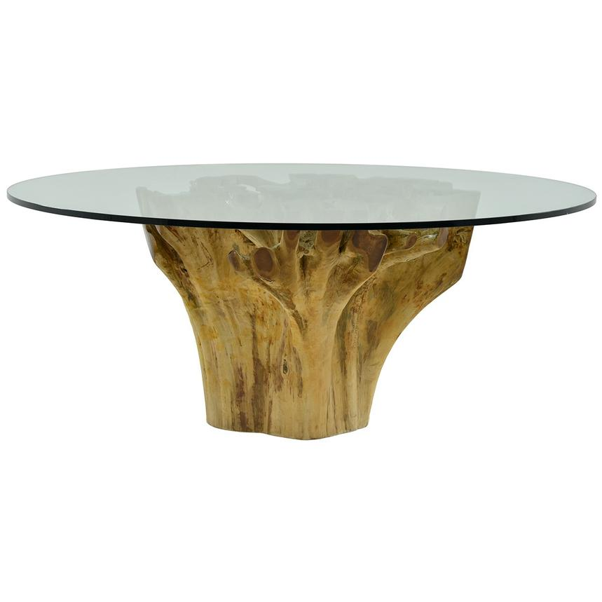 Philocaly Round Dining Table  main image, 1 of 5 images.
