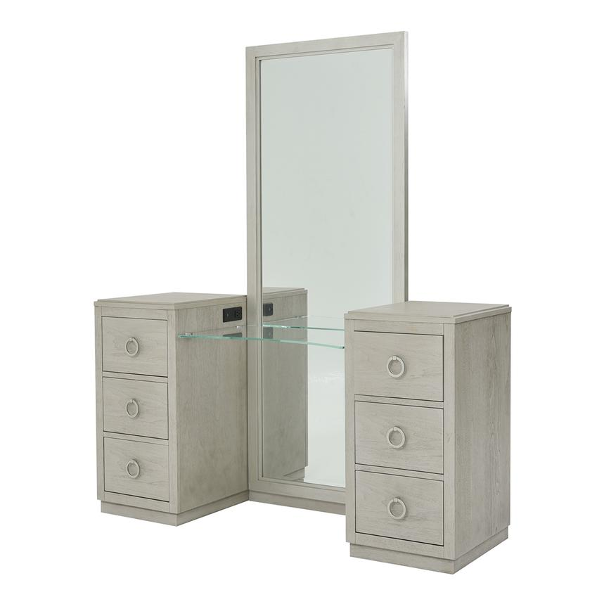 Rachael Ray's Cinema Vanity w/Bench  alternate image, 5 of 16 images.