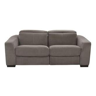 Jameson Dark Gray Loveseat