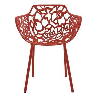 Rosie Red Chair