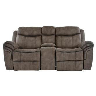 Knoxville Power Motion Sofa w/Console