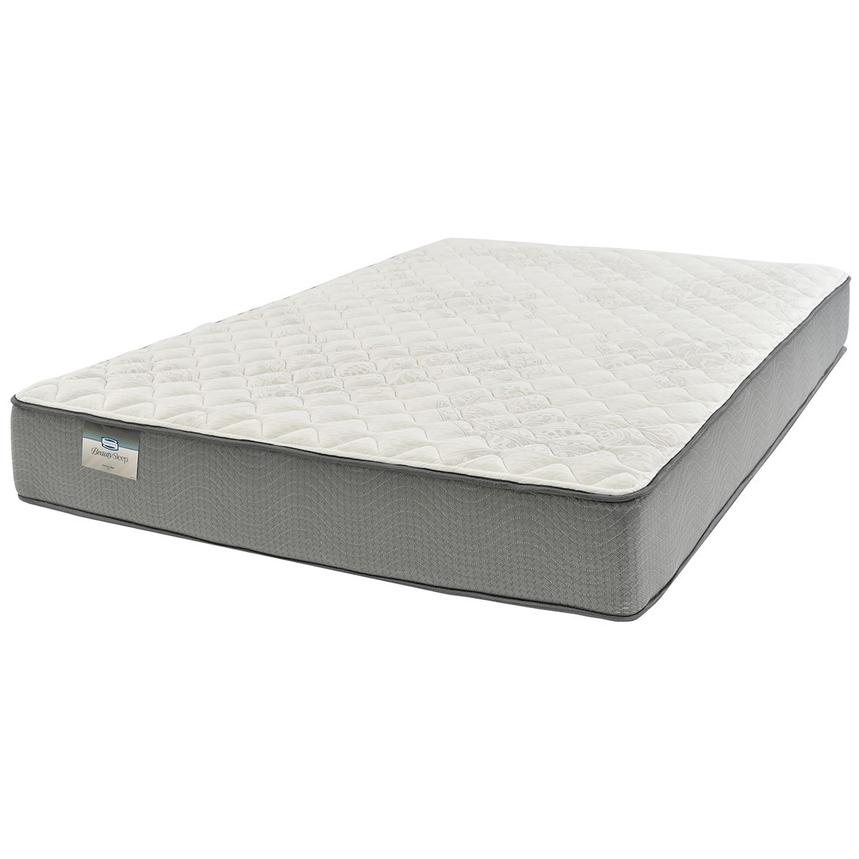 Emerald Full Mattress by Simmons BeautySleep  alternate image, 2 of 4 images.