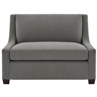 Klein Gray Sleeper Chair